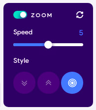 How to Customize the Animations on Your Exported Startup Template