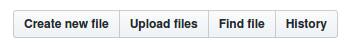 Folder button controls
