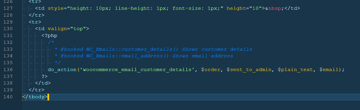 email-addresses.php file