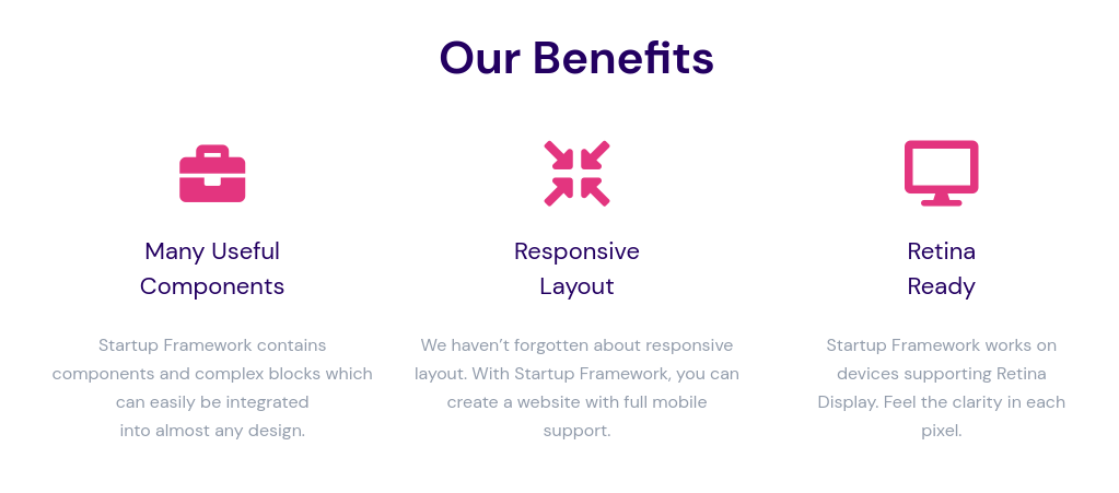 How to Add and Customize Icons on Your Startup Template